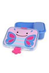 Skip Hop Kit pentru pranz Zoo - Fluture