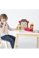 Skip Hop Kit pentru pranz Zoo – Maimutica