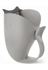 Skip Hop Recipient de clatire pentru baie gri - Moby