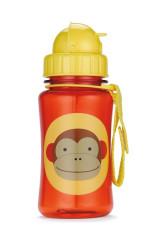 Skip Hop Sticla cu pai Zoo – Maimutica