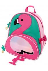 Skip Hop - Ghiozdan Zoo - Flamingo