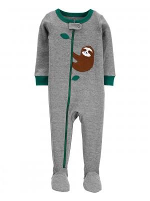 Carter's Pijama bebelus Lenes