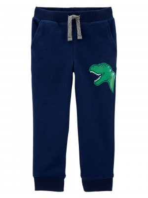 Carter's Pantaloni lungi Dinozaur