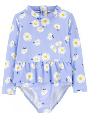 Carter's Costum de baie cu protectie solara Margarete
