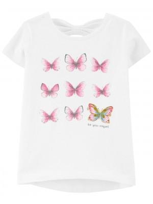 Carter's Tricou Fluturi