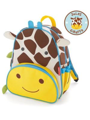 Skip Hop Ghiozdan Zoo – Girafa
